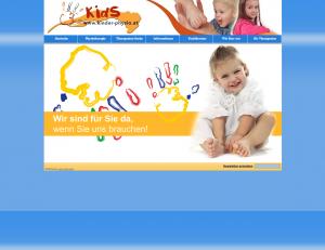 kinderphysio-webseite